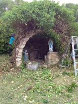 Mohawk Grotto