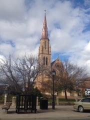 "St Margaret's - the ""parent church"" - at Mudgee"