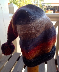 And, finally, in Noro.